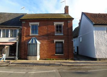 Thumbnail 1 bedroom flat to rent in High Street, Needham Market