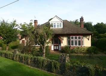 Thumbnail 4 bed detached bungalow to rent in Main Road, Marchwood, Southampton