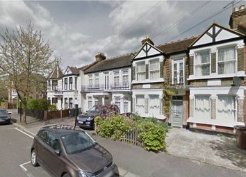 Thumbnail 3 bedroom flat to rent in Greenleaf Road, London