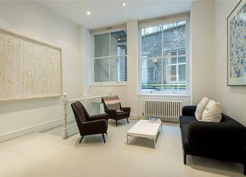 Thumbnail 2 bed flat for sale in Paul Street, London