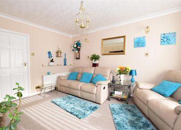 Thumbnail 3 bedroom semi-detached house for sale in Waterdales, Northfleet, Gravesend, Kent