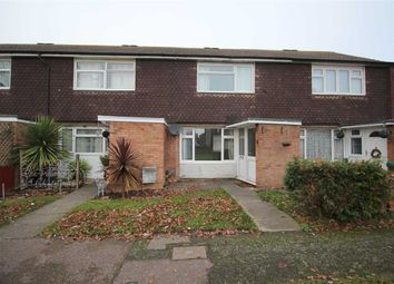 Thumbnail 2 bed terraced house to rent in Williamson Road, Kempston, Bedford