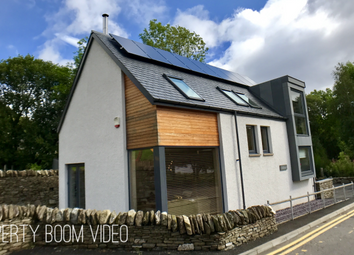 Thumbnail 3 bed detached house for sale in Auchraw Terrace, Lochearnhead