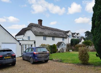Thumbnail 5 bedroom semi-detached house to rent in Compton Bassett, Calne