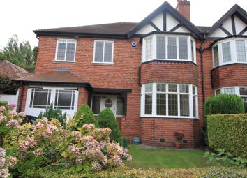 Thumbnail 3 bed detached house to rent in Knightlow Road, Birmingham