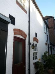Thumbnail 1 bed property to rent in Penny Black Cottages, Post Office Lane, Tewkesbury