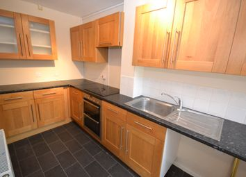 Thumbnail 2 bed mews house to rent in Cresswell Avenue, Newcastle-Under-Lyme