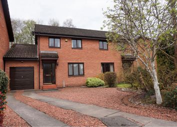 3 bed semi-detached house for sale in Falside Avenue, Paisley PA2