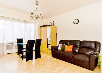 Thumbnail 3 bed flat to rent in Greville Hall, Greville Place, London