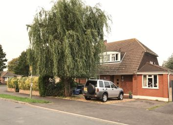 Thumbnail 3 bed semi-detached house for sale in Fairlea Road, Emsworth