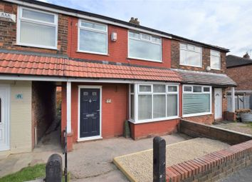 3 bed terraced house for sale in Easton Road, Droylsden, Manchester M43