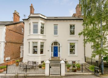 Thumbnail 7 bed semi-detached house for sale in Church Hill, Leamington Spa, Warwickshire