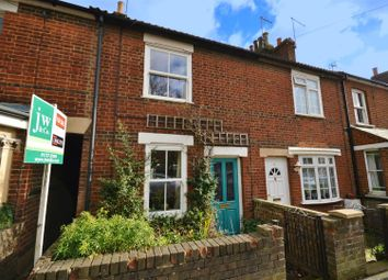 Thumbnail 2 bed cottage for sale in Park Street, Park Street, St Albans