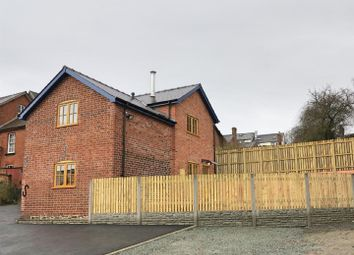 Thumbnail 3 bed detached house to rent in School Lane, Bishops Castle
