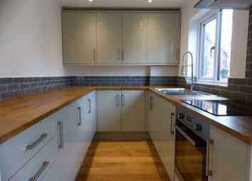 Thumbnail 2 bed flat for sale in Windrush Drive, High Wycombe