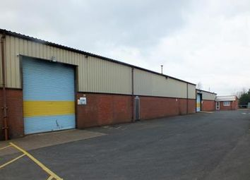 Thumbnail Light industrial to let in Unit 4, Edwin Avenue, Hoo Farm Industrial Estate, Kidderminster