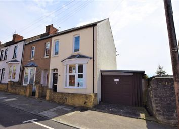 2 bed end terrace house for sale in Princes Street, Barry CF62