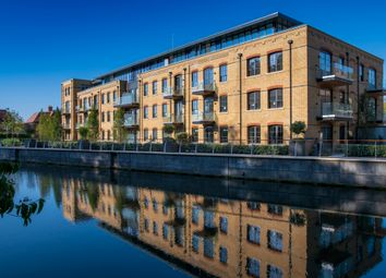 Thumbnail 2 bedroom flat for sale in Mill Lane, Taplow