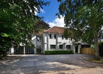 5 bed detached house for sale in Sandfield Road, Oxford, Oxfordshire OX3
