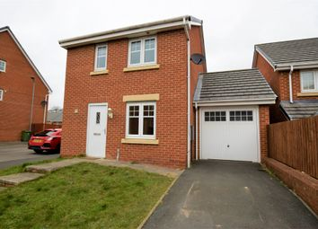 Thumbnail 3 bedroom detached house to rent in Alderney Grove, Thornaby, Stockton-On-Tees