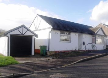 Thumbnail 3 bed bungalow to rent in Oak Close, Newpark, Talbot Green