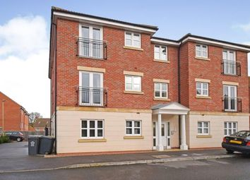 Thumbnail 2 bed flat for sale in Rearsby House, 50 Stillington Crescent, Leicester, Leicestershire