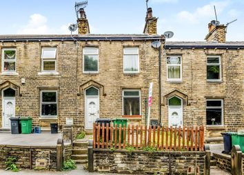 Thumbnail 2 bed terraced house for sale in Woodhead Road, Lockwood, Huddersfield