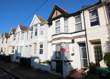 Thumbnail 3 bedroom terraced house for sale in Alpine Road, Hove