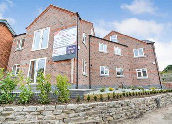 Thumbnail 3 bed flat for sale in Blind Lane, Keyworth, Nottingham