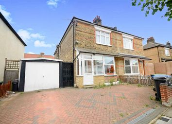 4 bed semi-detached house to rent in Nursery Road, Southgate, London N14