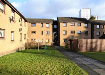 Thumbnail 1 bed flat to rent in 10 Fortingall Place, Kelvindale, Glasgow