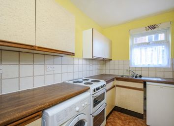 Thumbnail 2 bed flat to rent in Nightingale Court, 54 Thrale Road, London