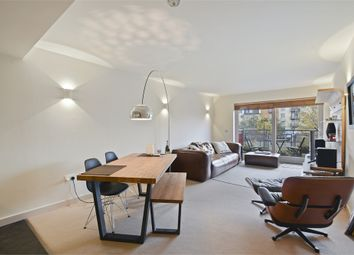 Thumbnail 1 bed flat to rent in Metcalfe Court, John Harrison Way, London