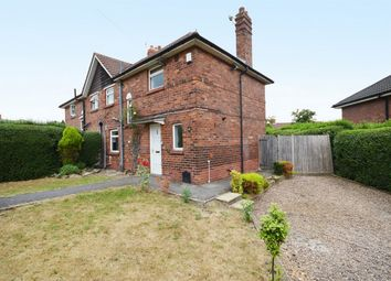 Thumbnail 3 bed semi-detached house to rent in Miles Hill Street, Chapel Allerton, Leeds
