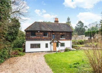 Thumbnail 4 bed property for sale in Pixham Lane, Dorking, Surrey