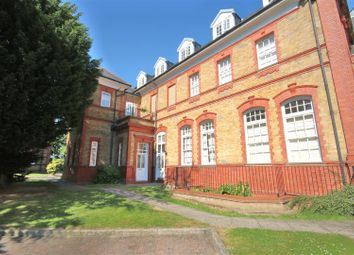Thumbnail 1 bed flat for sale in Penrose House, Newsholme Drive, Winchmore Hill