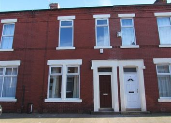 Thumbnail 4 bed property to rent in Mafeking Road, Ashton-On-Ribble, Preston
