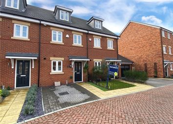 3 bed terraced house for sale in Skylark Mews, Farnborough, Hampshire GU14