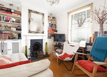 Thumbnail 2 bed terraced house for sale in Kilravock Street, London