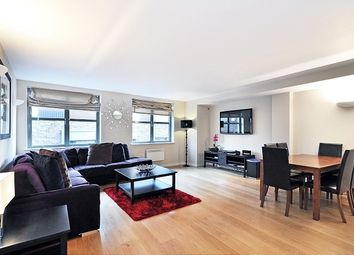 Thumbnail 2 bed flat to rent in Victor Wharf, Clink Street, London
