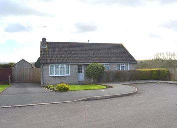Thumbnail 3 bed detached bungalow for sale in Playses Green, Hambridge, Langport, Somerset