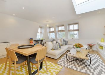 Thumbnail 2 bed flat to rent in Charlotte Street, Fitzrovia