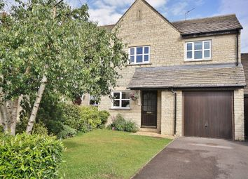 Thumbnail 4 bed link-detached house to rent in Kingsfield Crescent, Witney