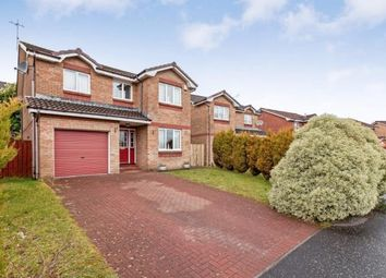 Thumbnail 4 bedroom detached house for sale in Findhorn Crescent, Inverkip, Greenock