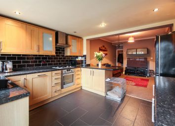 Thumbnail 3 bed terraced house for sale in High Street Avenue, Arnold, Nottingham