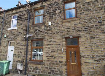 Thumbnail 2 bedroom terraced house for sale in Faraday Square, Milsbridge, Huddersfield
