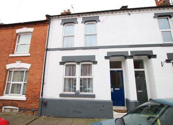 Thumbnail 3 bed property for sale in Hunter Street, Northampton
