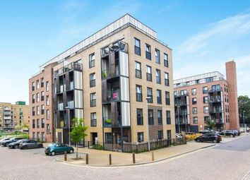 Thumbnail 2 bedroom flat for sale in Maxwell Road, Romford, Havering
