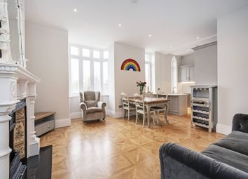 Thumbnail 3 bed flat for sale in Seven Sisters Road, Manor House, London