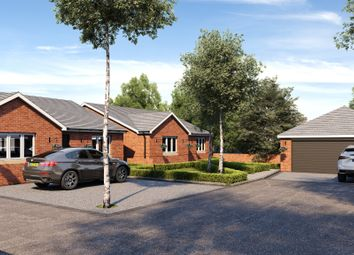 Thumbnail 2 bed detached bungalow for sale in Church View Road, Desborough, Kettering